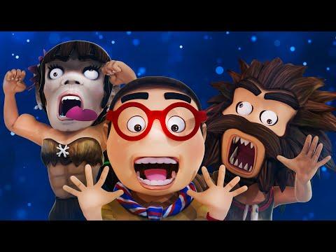 Oko Lele all episodes funny cartoon - اوكو ليلي كرتون مضحك