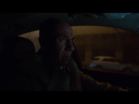 Twin Peaks - Albert's touching tribute to Gene Kelly