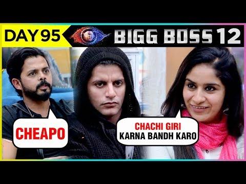Surbhi BADLY SLAMS Karanvir Calling Him CHACHI On Television | Bigg Boss 12 Full Episode Update