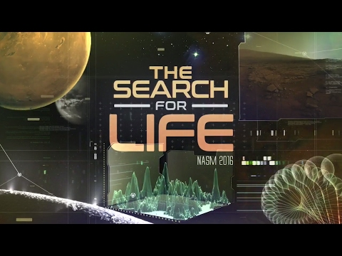 NASA Video: The Search for Life - The possibility of life on