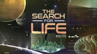 NASA Video: The Search for Life - The possibility of life on Mars and beyond