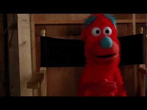 The Puppet Actor: Meet The Gang - LearningTown Ep. 2 Bonus