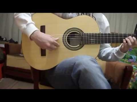 Tamally Ma3ak(On Guitar)