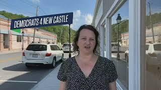 Holly McCall on Chappaqua Rezoning