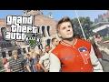 GTA 5: ZURÜCK in DIE HIGHSCHOOL ! | JUSTIN BIEBER MOD | IDzock
