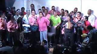 Diomedes Díaz Trucupey 2013 - Vida Sabr...