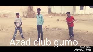 azad club gumo