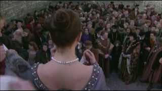 "Anne Boleyn(Анна Болейн) ""O death, rock me asleep"""