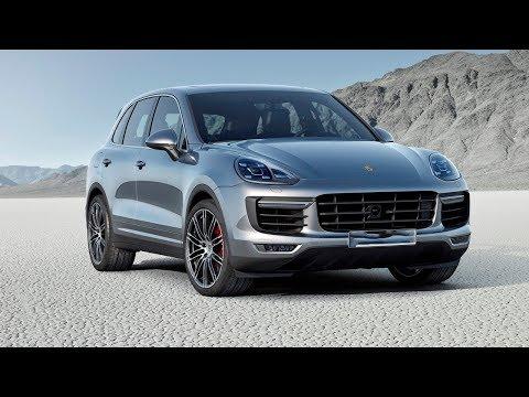 [HOT NEWS] 2018 Porsche Cayenne Review & Ratings