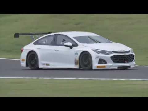 🏁 Stock Car: Veja Os Novos Toyota Corolla E Chevrolet Cruze Em Testes De Desenvolvimento