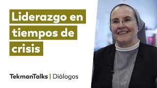 Webinar 26/05/2020 - Charla con M. Montserrat del Pozo sobre el liderazgo en tiempos de crisis