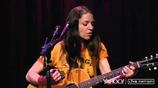 Ani DiFranco - Careless Words (Live)