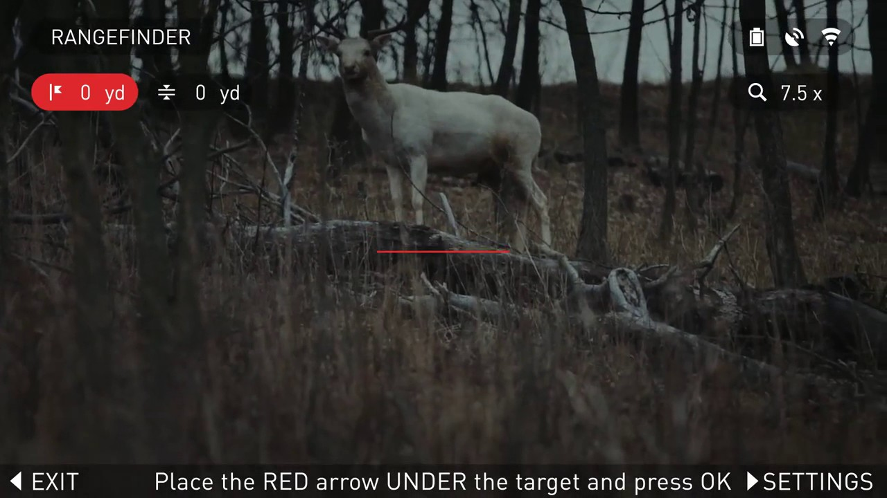 Upload your Hunting Video on ATN Smart HD Channel