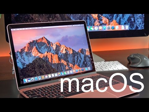 Apple macOS Sierra: Whats New?