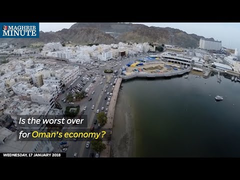 Is the worst over for Oman's economy?