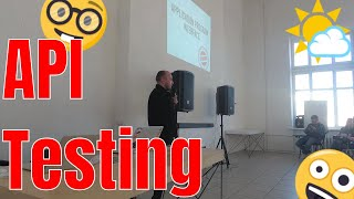 тестируем API любого сайта! Что такое API? Как с ним работать с нуля?
