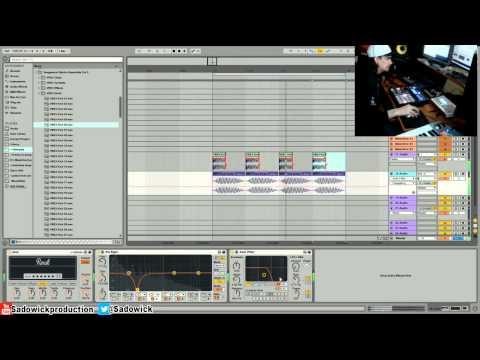 How to make The Martin Garrix Animals Kick Drum