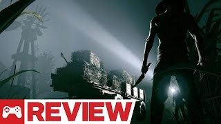 Outlast 2 Review (Video Game Video Review)