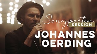 Johannes Oerding - Blinde Passagiere (Songpoeten Session)