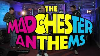 The Madchester Anthems Live In The Studio Showreel