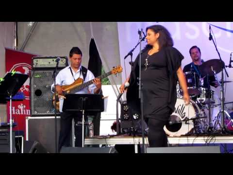 CaboCubaJazz, World music with multi-cultural musicians.