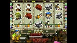 Игровые слоты Гном (Gnome) от Игрософт на сайте Sqancheli.com