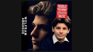 Wolfram – Amadeus (Full Album) (Official Audio)
