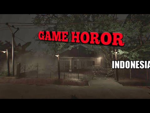 Game Horor Indonesia PAMALI Indonesia Floklore Horor