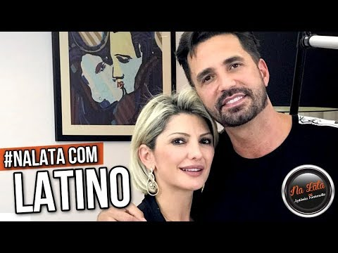 #NALATA com LATINO
