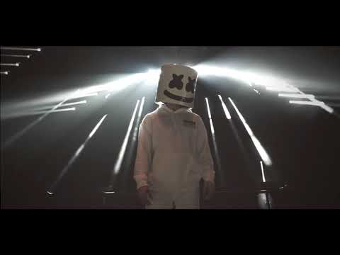 Marshmello x Lil Peep - Spotlight Official Music Video