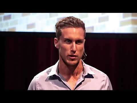 Buildings of the Future: Net Zero Energy  | David Shad | TEDxCSUSM
