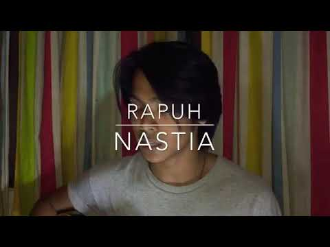 Nastia - Rapuh (Cover) Ariff Bahran - YouTube Nastia Rapuh