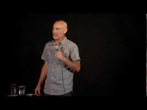 The Stand-up comedians presents Carter Hortie's New Comedy Special 01.mp4