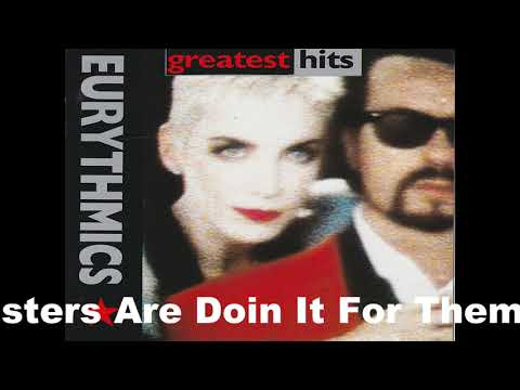 Eurythmics-Sisters Are Doin It For Themselves 1985