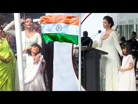 Aishwarya Rai Bachchan's HEARTFELT Speech At IIFM Melbourne 2017
