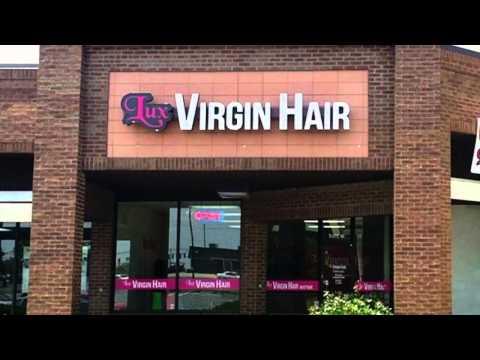 Quality Hair..Shop Lux Virgin Hair Boutique