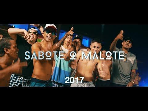 MC Hariel - Sabote o Malote   Jorgin Deejhay