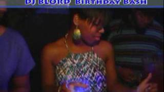 DJ BLord B