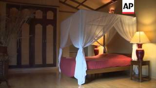 Luxury hotels booming in Cambodia
