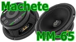 Deaf Bonce Machete MM 65 обзор, прослушка, рекомендации  Про эквалайзер ответ на комментарий
