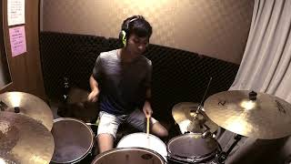 Slash - Gotten feat. Adam Levine (Drum cover)