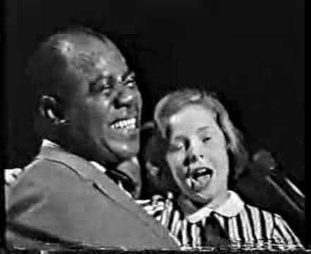 UNCLE  SATCHMO`S LULLA  1965