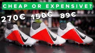 ALL NIKE PHANTOM VISION FOOTBALL BOOTS - ELITE, PRO & ACADEMY