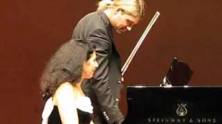 David Garrett - Paganini 15.05.2009