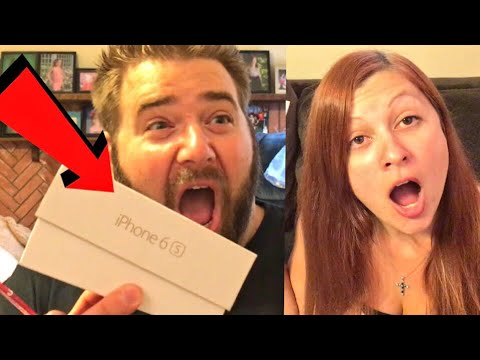 CANT BELIEVE SOMEONE SENT THIS! FAN MAIL CRAZINESS WITH GRIM AND HEEL WIFE!