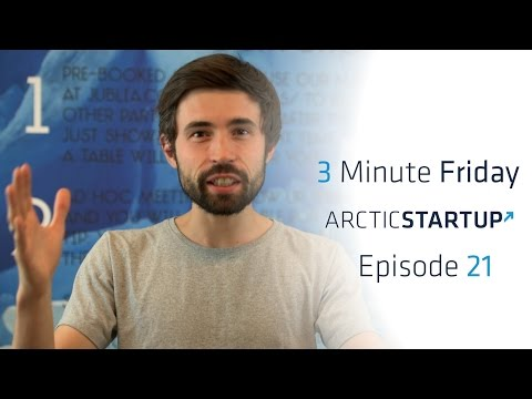 3 Minute Friday, Episode 21