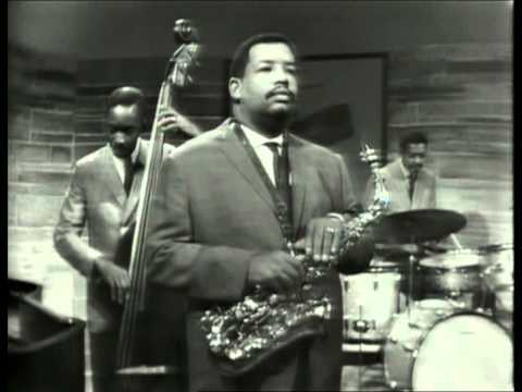 Jazz Casual - Cannonball Adderley Quintet