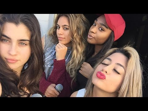 Fifth Harmony Talks Camila's Exit & Highs &