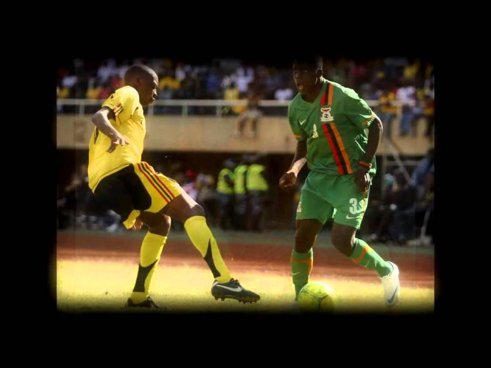 A tribute to the late Dennis Liwewe, aka The Voice of Zambian Football