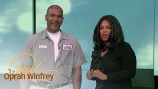 The Oprah Show Gets a Redo on One of Its Worst Makeovers | The Oprah Winfrey Show | OWN